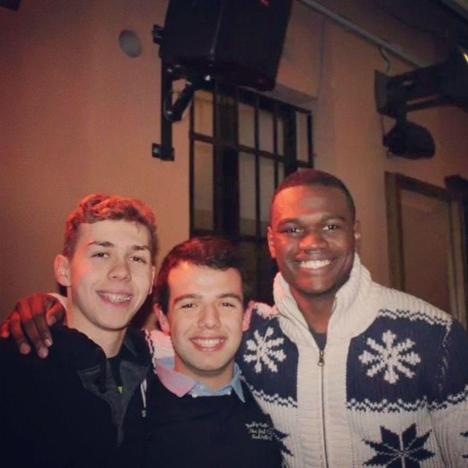 The big 3! MA35 (@matteoarsti ), Cb8 , SF20 (@stevenadurafamurewa ) <3 Boys Boys Love Followme ViVoglioBene Amicizia NBA AltrocheKV35maMA35 AltrocheLB6maSF20