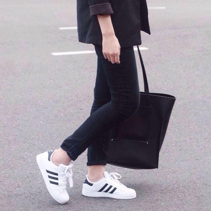 Adidas Superstar Style Fashion