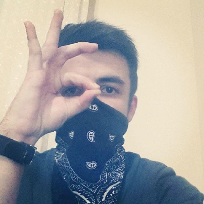 Illuminati Killuminati Ocillu Illus bandana black hand hair oneeyes twocaracter boss cagatay