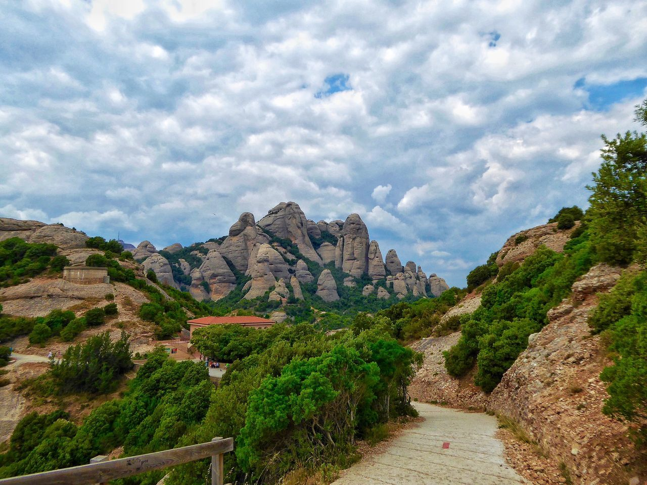 Montserrat SPAIN Spain♥ Catalunya Catalonia Mountains Mountain Mountain Range Mountain View Mountains And Sky Mountain_collection Landscape Landscape_Collection Landscape_photography Landscapes Landscape_lovers Landscape #Nature #photography Landscape Photography Rock Formation Rock Formations Strange Rock Formations Strange Rockformations