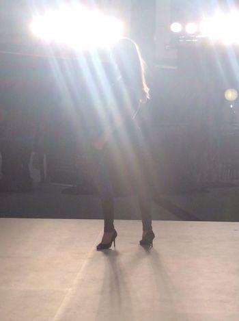 The Illuminator - 2014 EyeEm Awards Model Show Karlmichael