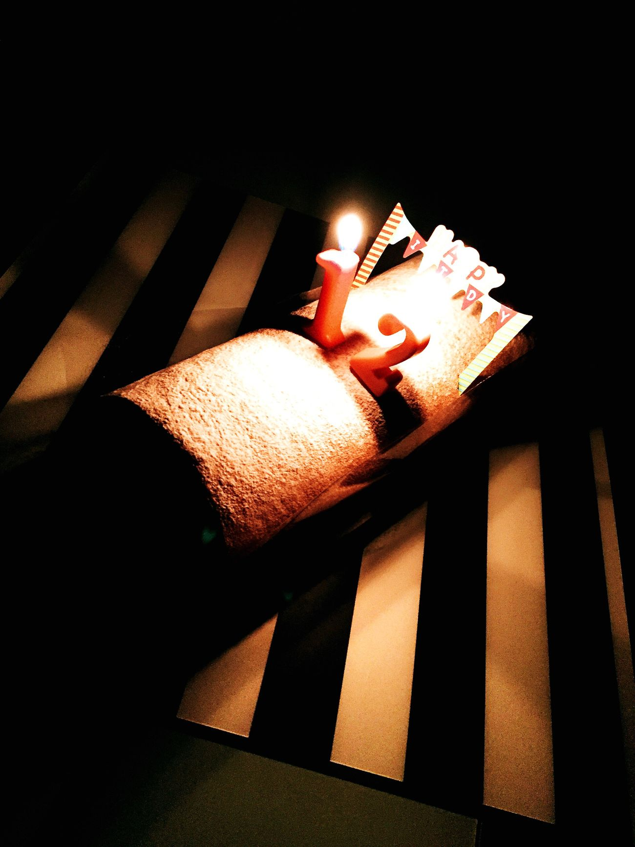 Birthday Birthday Cake Son 12 Years Old Congrats Roll Cake