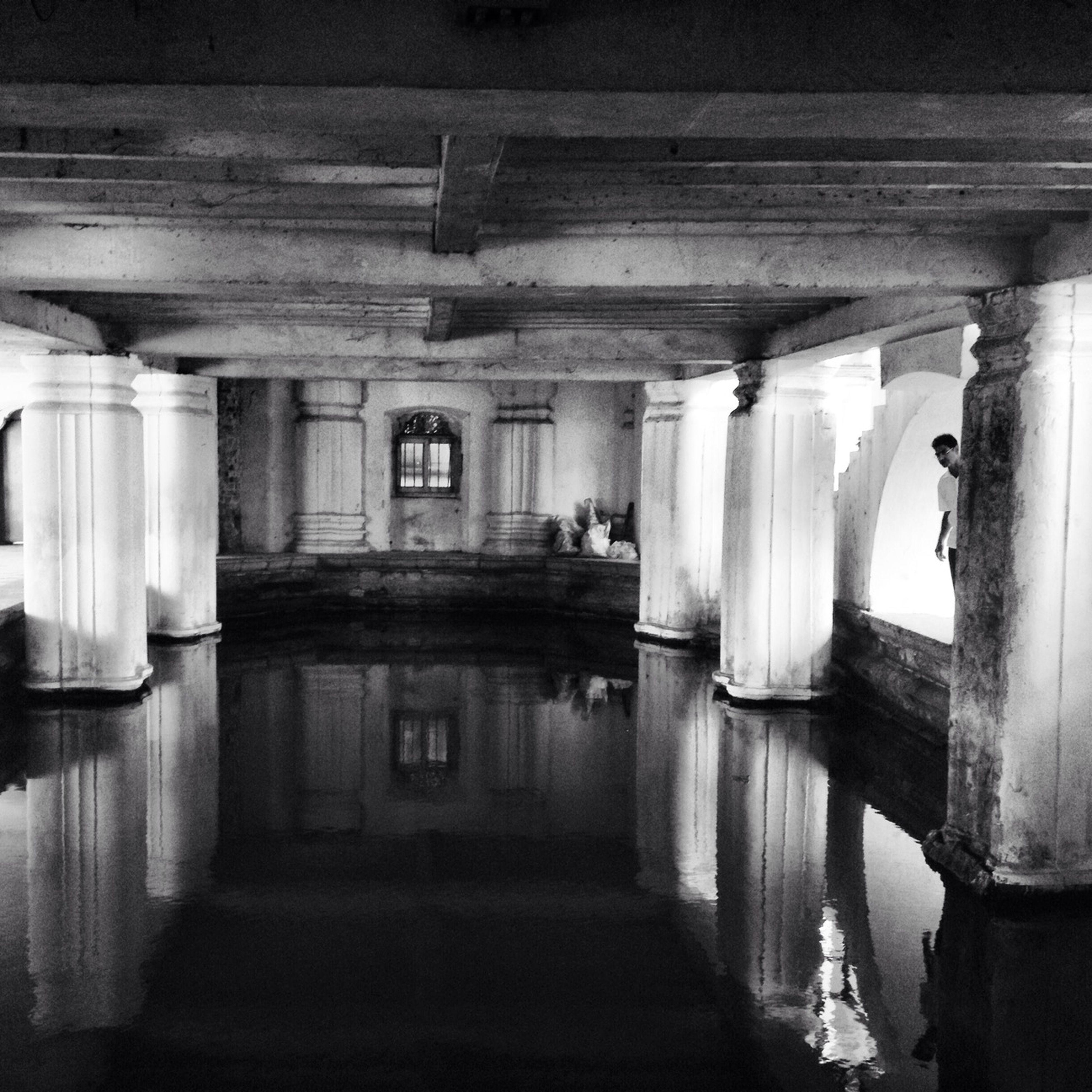 The Royal Bathhouse