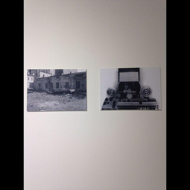 """Выставка """"Пионеры звука..."""" винзавод"""