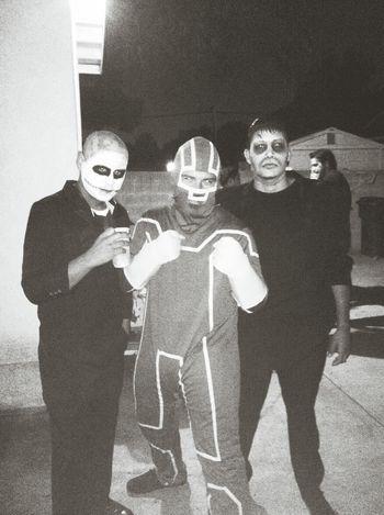 los 3 Guys