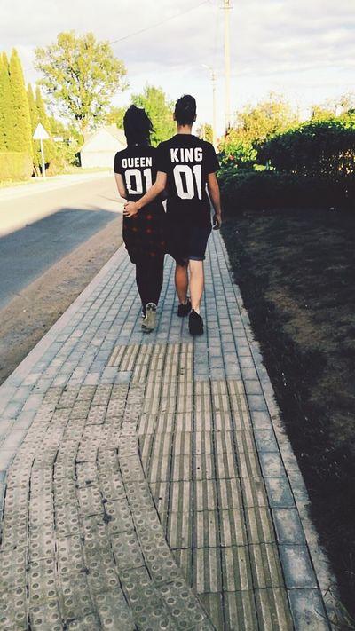 Couple - Relationship Goals Cutes Bff❤ Boyfriend And Girlfriend Lovethemsomuch <333333333 King Queen👑