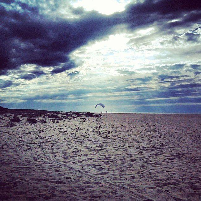 Ocean Lapalmyre Sea Sun roncelesbains holiday