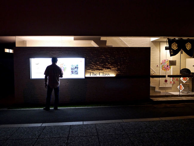 Photos edit full size(4497/3376) web upload test de Good Night 28mm LUMIX G VARIO 14-45/F3.5-5.6 Lumix GX1 Night Lights Night Photography On The Streets Silhouette Snapshots Of Life Streetphoto_color Testing EyeEm
