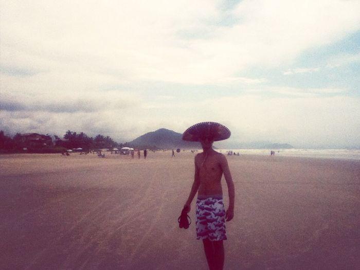Beach Summer Memories... Brazil Riviera De São Lourenço