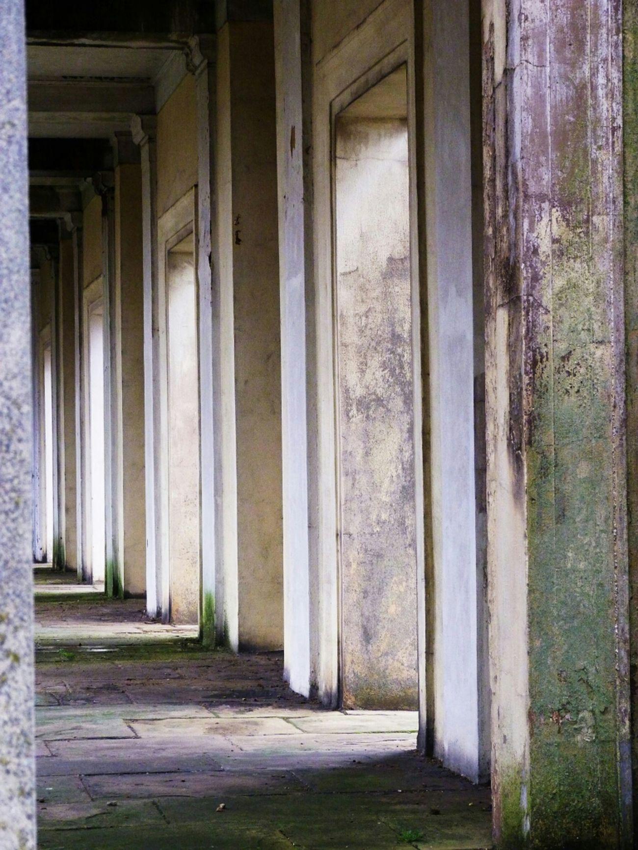 Architecture Photo Cemetery Doorway Lights Doorway Grave Yard Eye4photography