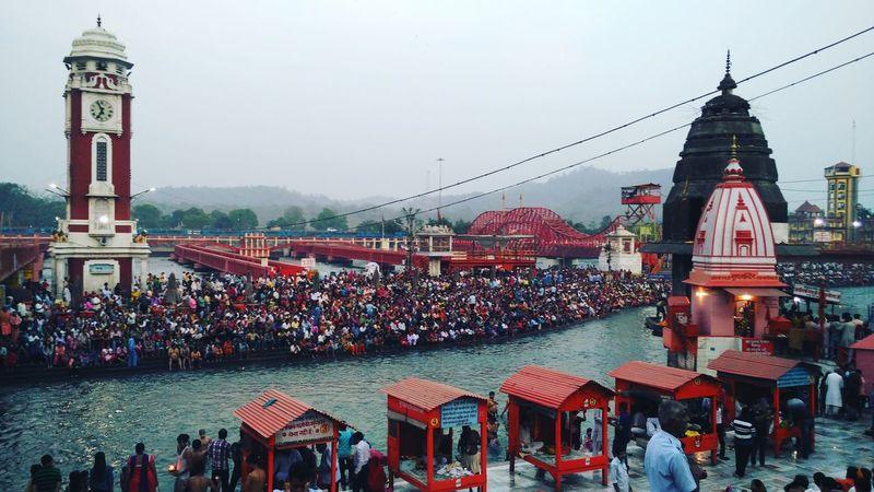 Hello World Eyem Gallery EyeEmbestshots EyeEm Best Edits EyeEm Best Shots - Landscape Life In Motion Pride Of India. Original Experiences The Ganges River Be. Ready.