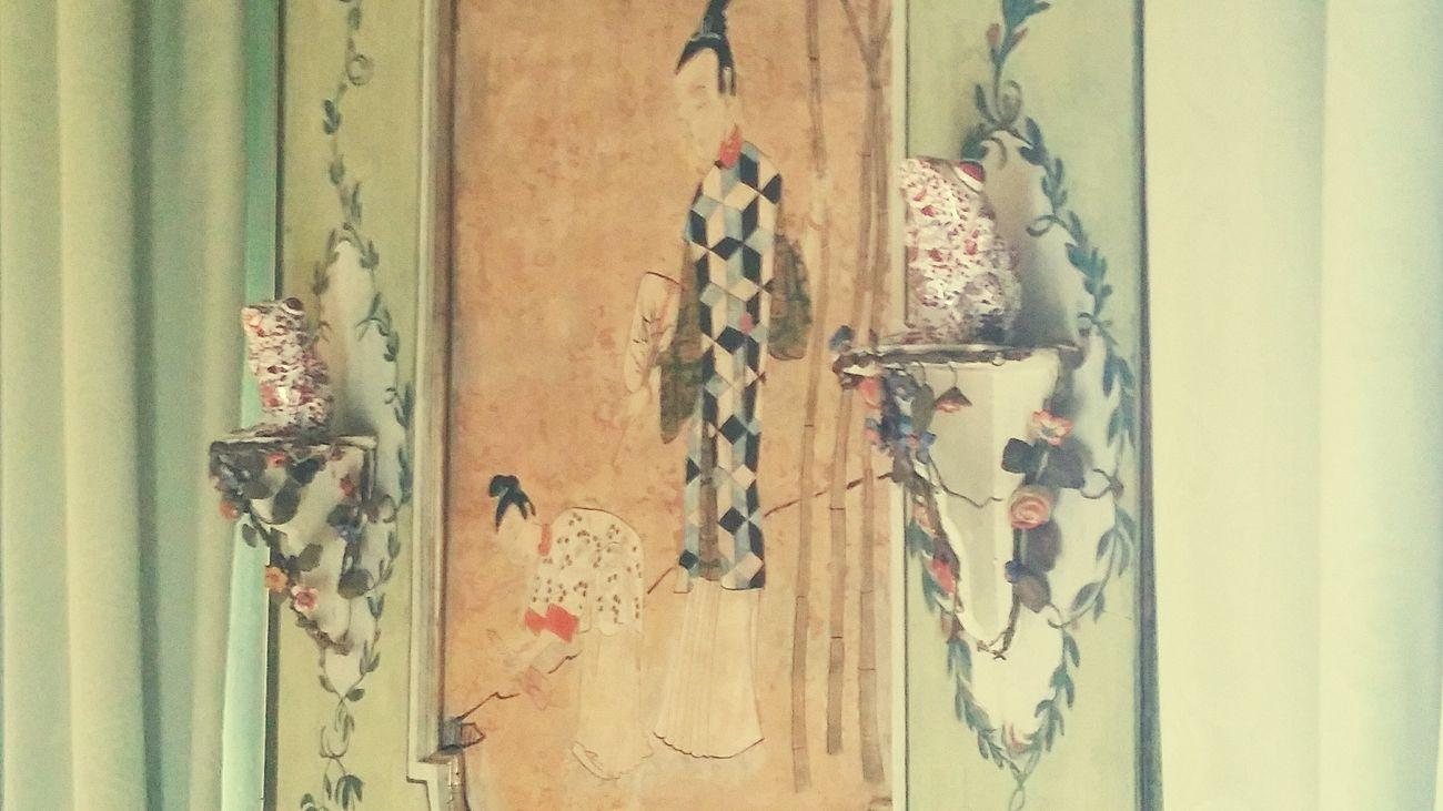 Niederwiesa Schloss Lichtenwalde Schloss Castle Chinese Art Chinesische Kunst Art Kunst Eeyem EeYem Best Shots ?