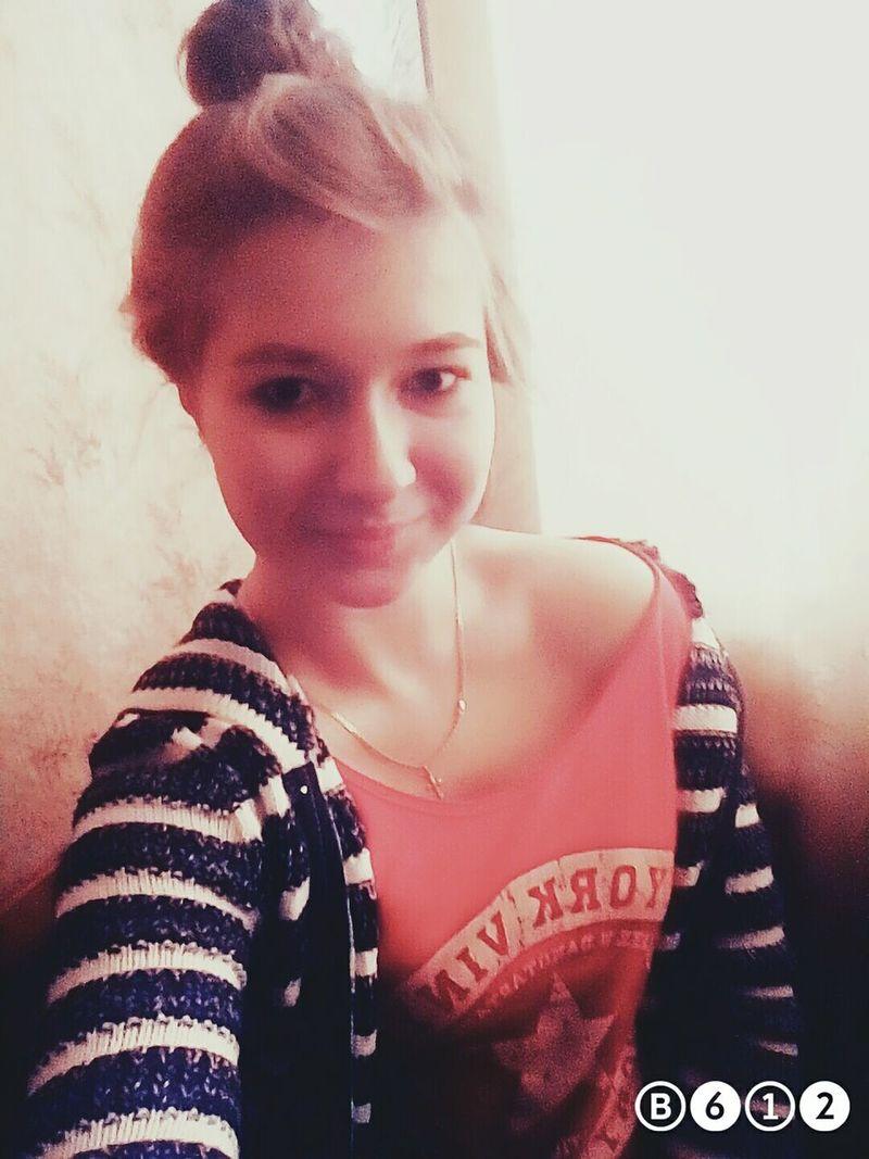 Khorol Ключицы Selfie ✌