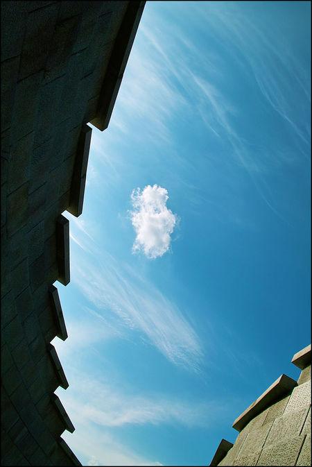 남산밑 한옥마을 산책하기 좋은 곳 Sd14 Sky_collection Cloudporn Walking Around