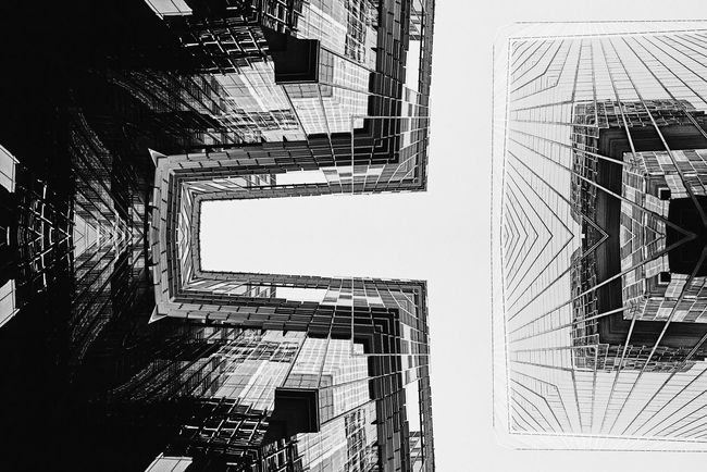Half & half Double Exposure Doubleexposure Symmetryporn Symmetrical Abstract Symmetry Art Abstractart Abstract Art Artistic Monochrome Monochromatic Blackandwhite Photography EyeEm Best Shots - Black + White Blackandwhite Black And White EyeEm Best Shots Black & White Rearchitseries Abstractarchitecture