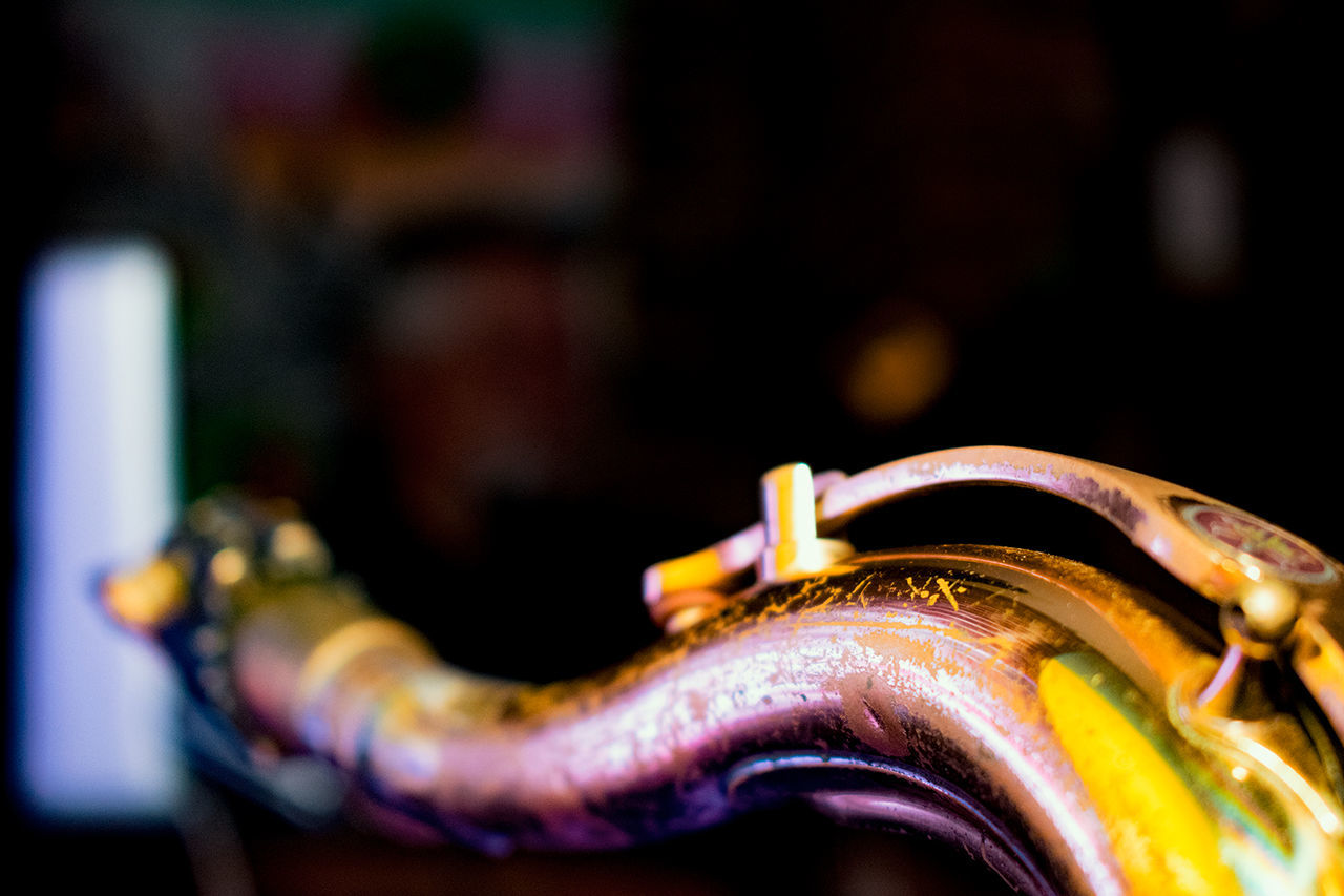 Arts Culture And Entertainment Bokeh Bokeh Photography Brass Brass Instrument  Brass Instruments Carousel Close-up Focus On Foreground Musical Instrument Night No People Outdoors Sax Saxophone Saxophone Player Saxophonelife