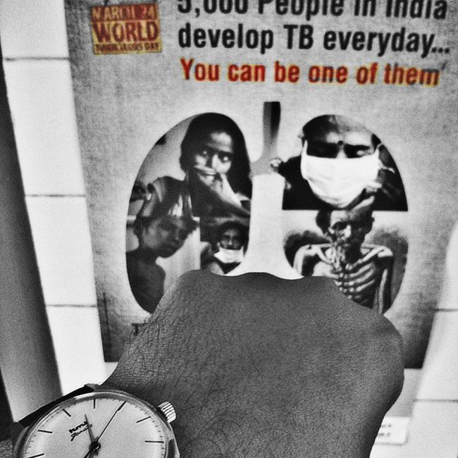World tb day today... Tuberculosis Tbday Tbindia Patientcare Jipmer OPD Healthpolicies India Rntcp Dots F4F