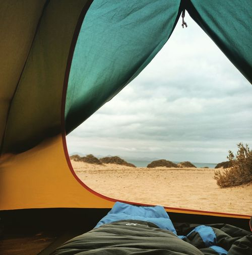 Mai 2017⛺🏜🌋 Good Morning Beautiful Morning Moments Camping Nature Tent Landscape Outdoors Hiking Great View Ocean View Playa La Graciosa Lanzarote Canary Islands Canarias Outside Tentview Outdoor Campinglife Campsite From Where I Lay WokeUpLikeThis Moin Lagraciosa The Great Outdoors - 2017 EyeEm Awards Live For The Story