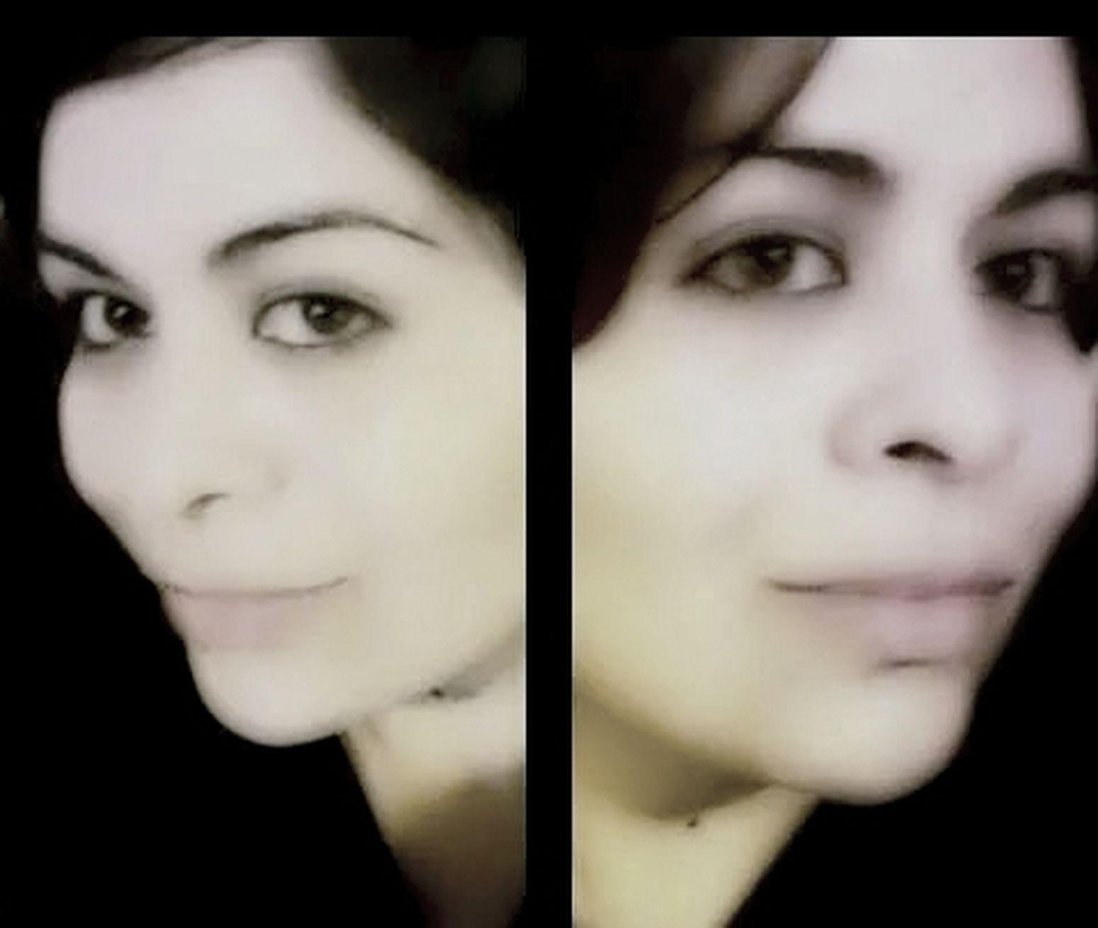 FEARLESS(: Hello World Blackhair My Eyes <3
