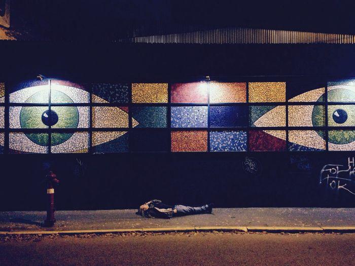 Showcase: November First Eyeem Photo Budapest, Hungary Drunk Nights Drunk Moments Feeling Streetphotography Street Art/Graffiti