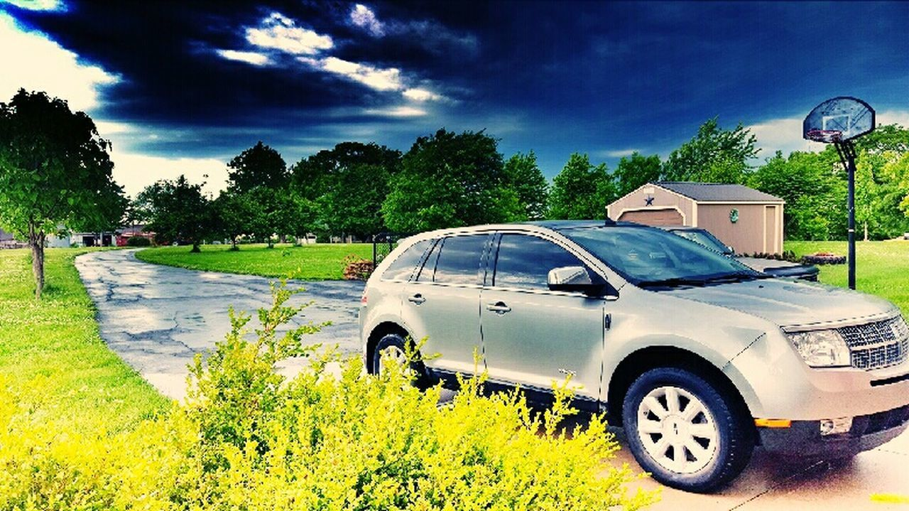 Lincoln Country Relaxing Holden SUV Vehicle Machine UltimateDrivingMachine Mkx