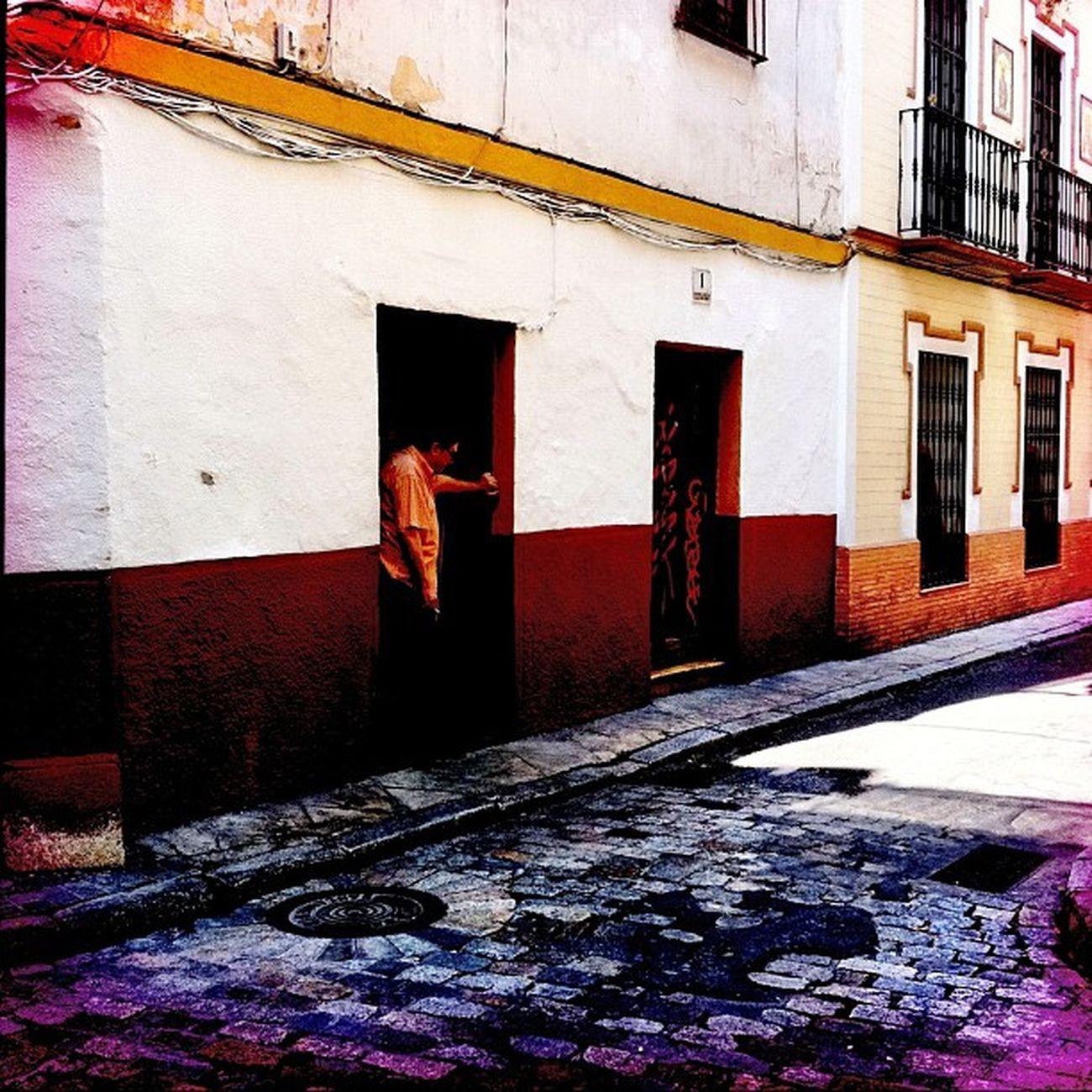 Buenos días!! #callejeando #streetview #sevilla #seville Streetview Sevilla Seville Callejeando Sevillania