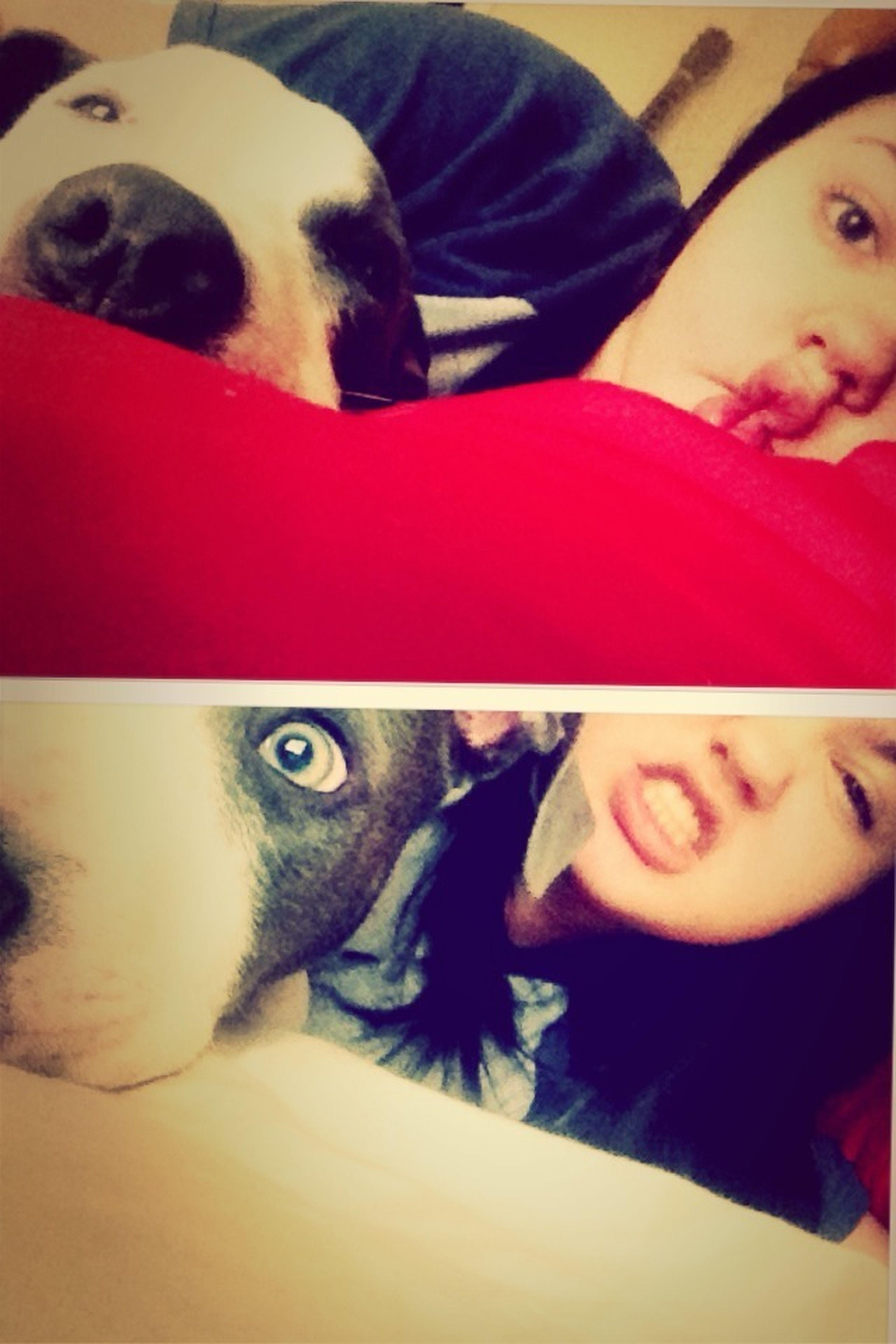 Me N My Dawg <3