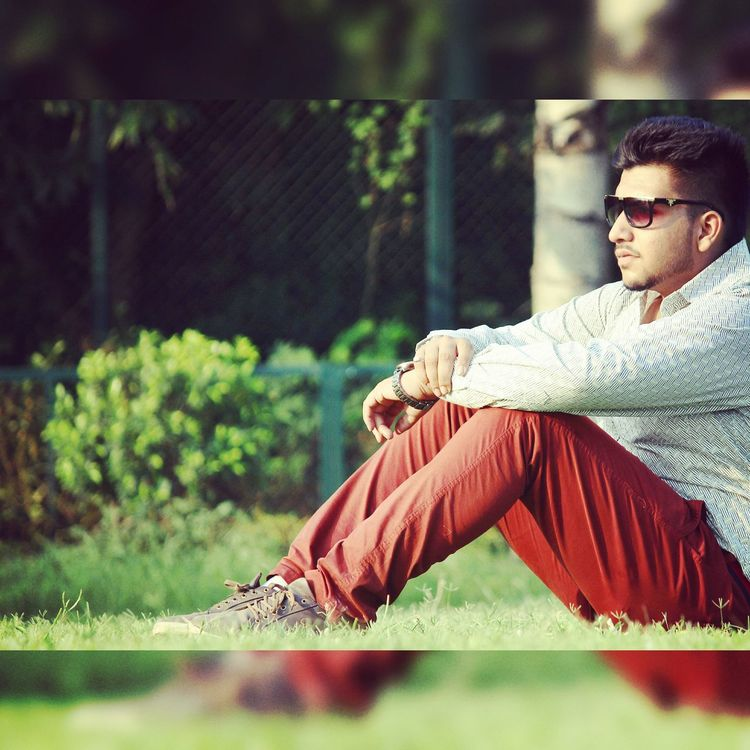 Its me 😉 Photography Focus Poser Hauzkhasfort #tb #india