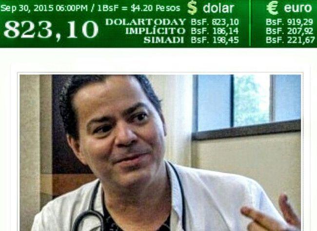 """ÚLTIMA HORA: Falleció el doctor José Rafael Marquina Sep 30, 2015 @ 2:00 am La noche de este martes el ex diputado al Congreso de la Republica en el periodo de 1974 a 1998, Hector Alonso López, publicó en su perfil de Facebook la noticia sobre la muerte del doctor José Rafael Marquina, quien se dio a conocer luego de difundir información sobre el estado de salud del fallecido presidente Hugo Chávez. Marquina murió este martes en Florida, Estados Unidos, por causada de un infarto fulminante. """"Mi corazón está lleno de dolor. José Rafael Marquina murió esta tarde. Un gran médico y un gran venezolano"""", confirmó la periodista venezolana Patricia Poleo en su cuenta en Twitter. El periodista Odell López también lamento la muerte del médico venezolano. El Nacional =>Los chavistas podrán burlarse de la muerte del Dr. Marquina, pero sabemos que él descansa en Paz. Chávez se consume en el infierno eterno! Venezuelaunida VenezuelaMuereTuCallas LosVenezolanosPuedenVivirMejor Venezuelacambia"""