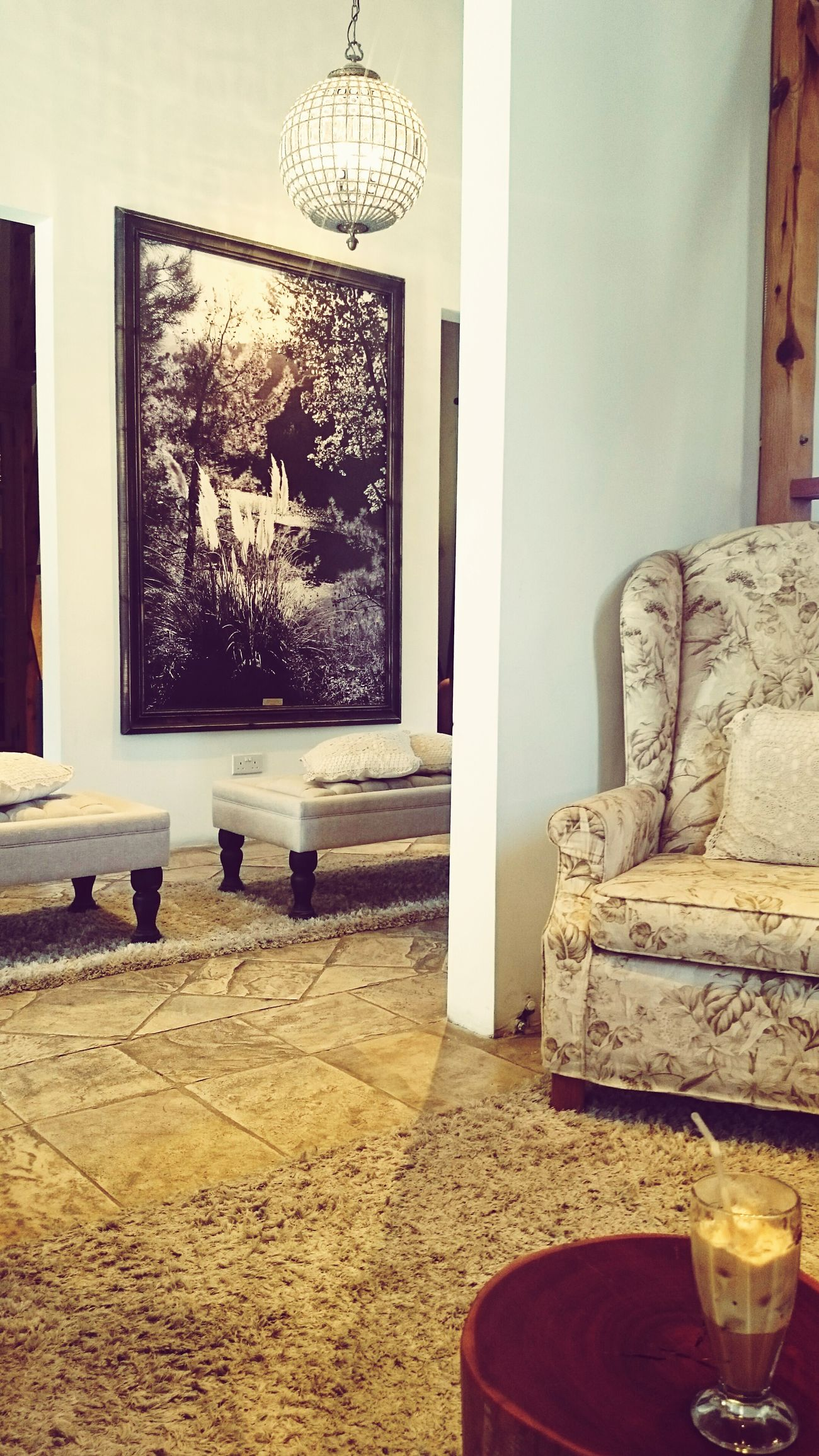 I had a wonderful birthday at Casale Panagiotis in Kalopanagiotis village 😊😁😁😁 this image is a library to relax in style ! Check This Out Eye4photography  Interior Design From My Point Of View Places I've Been Eyeem Photography Mobile Photography EyeEm Best Shots Photography EyeEm Gallery