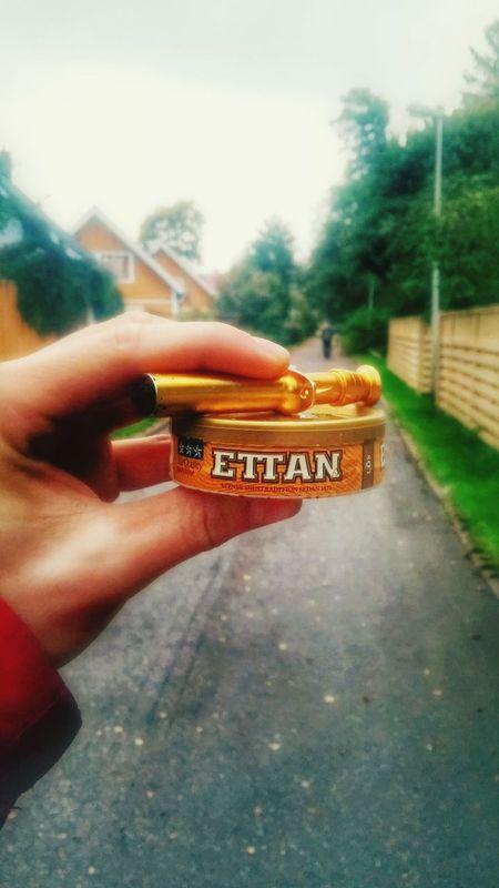 Ettan Snus  Throwback Svensk