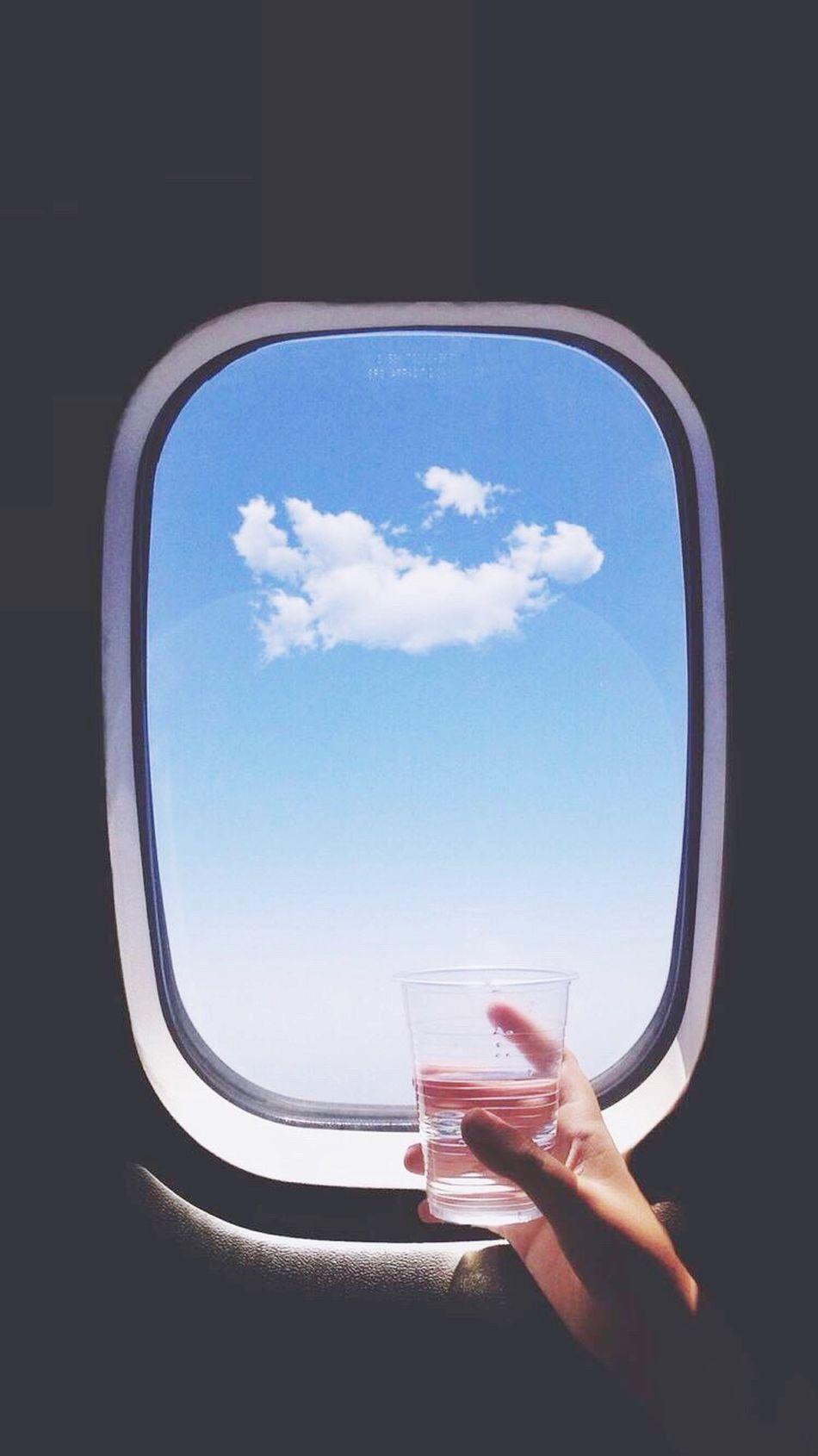 In flight! Sky Window Soarhigh Flying High EyeEmNewHere