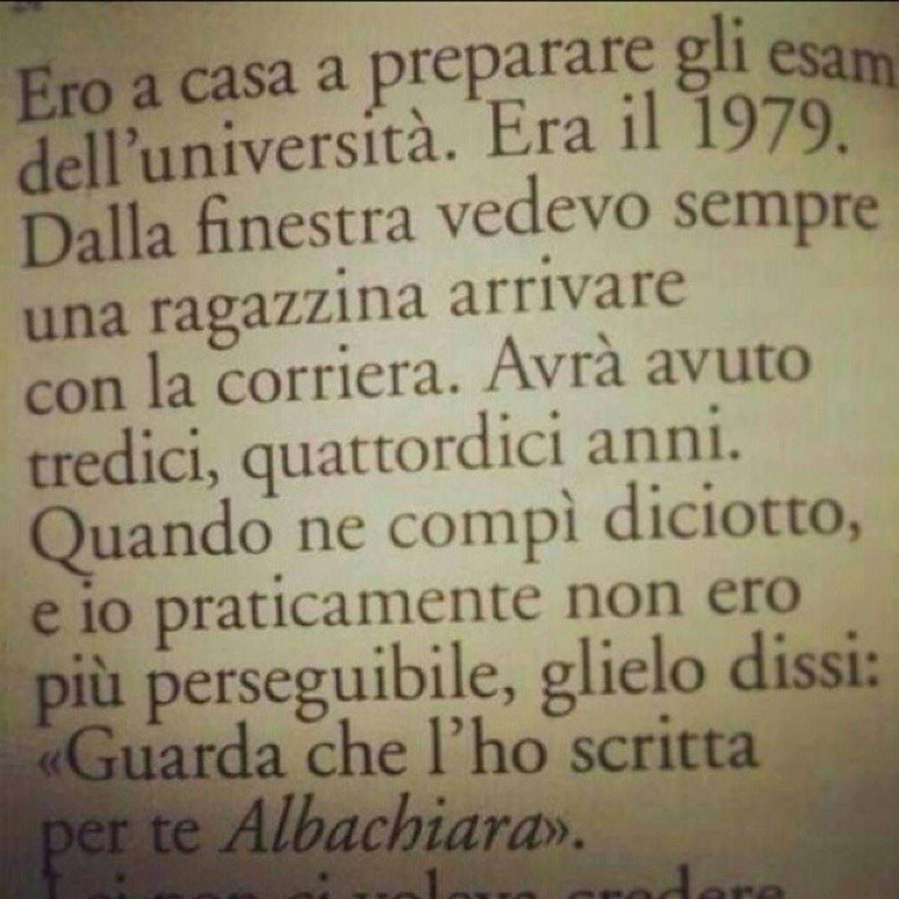 ❤❤❤❤❤ Vasco Albachiara Unadellepreferite