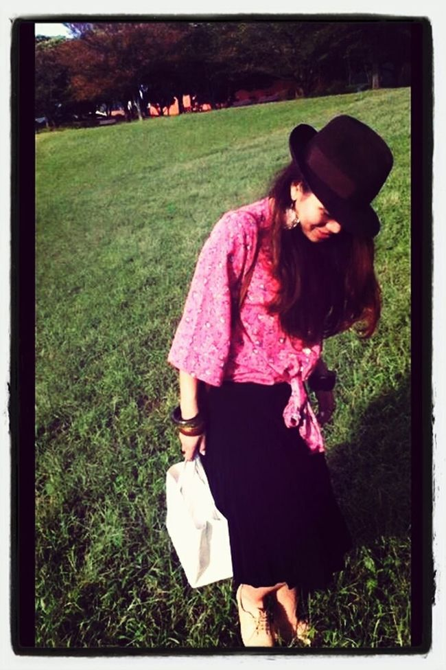 My Outfit Today (: Autumn Loneliness