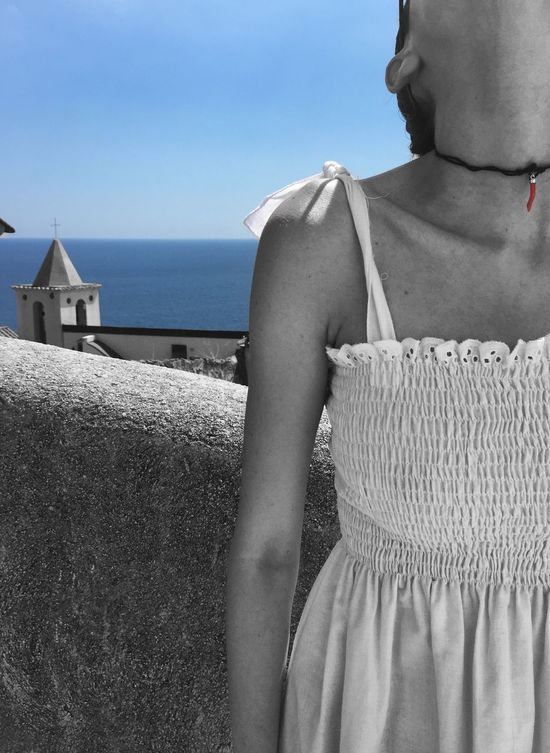 Sunny Day Amalfi Coast My Love Lina Portrait Of A Woman Female Portraits Female Community Portrait Photography Portrait Enjoying Life Taking Photos Check This Out Superstition  Coral Stone