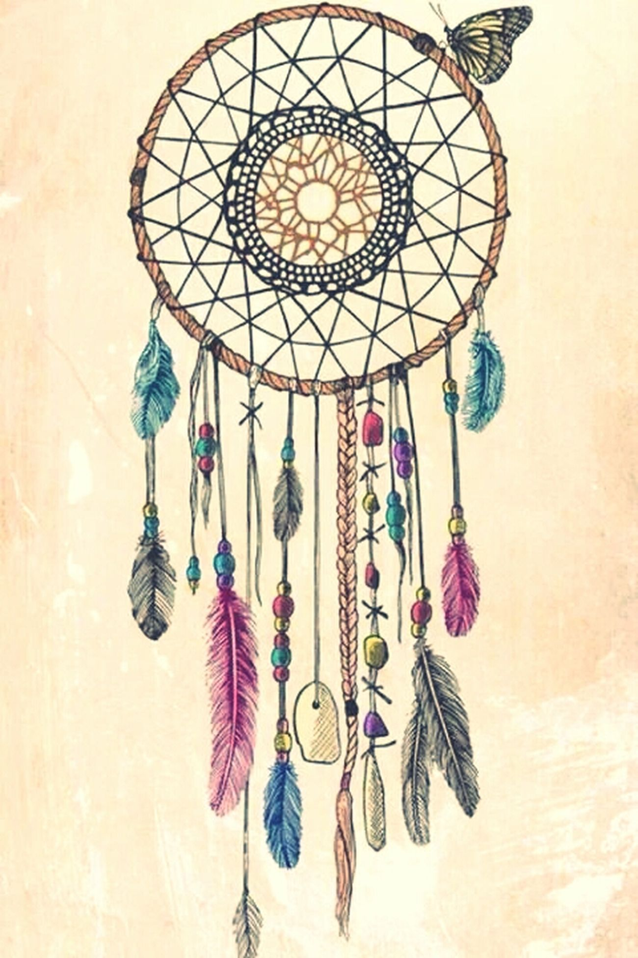 Injun Magic Talisman