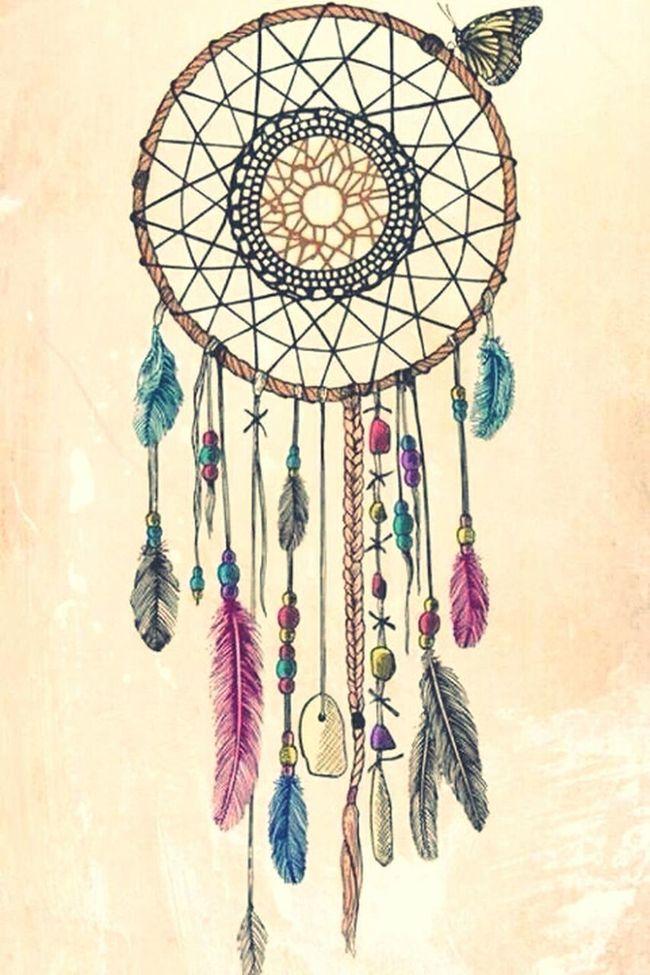 Injun Magic Talisman