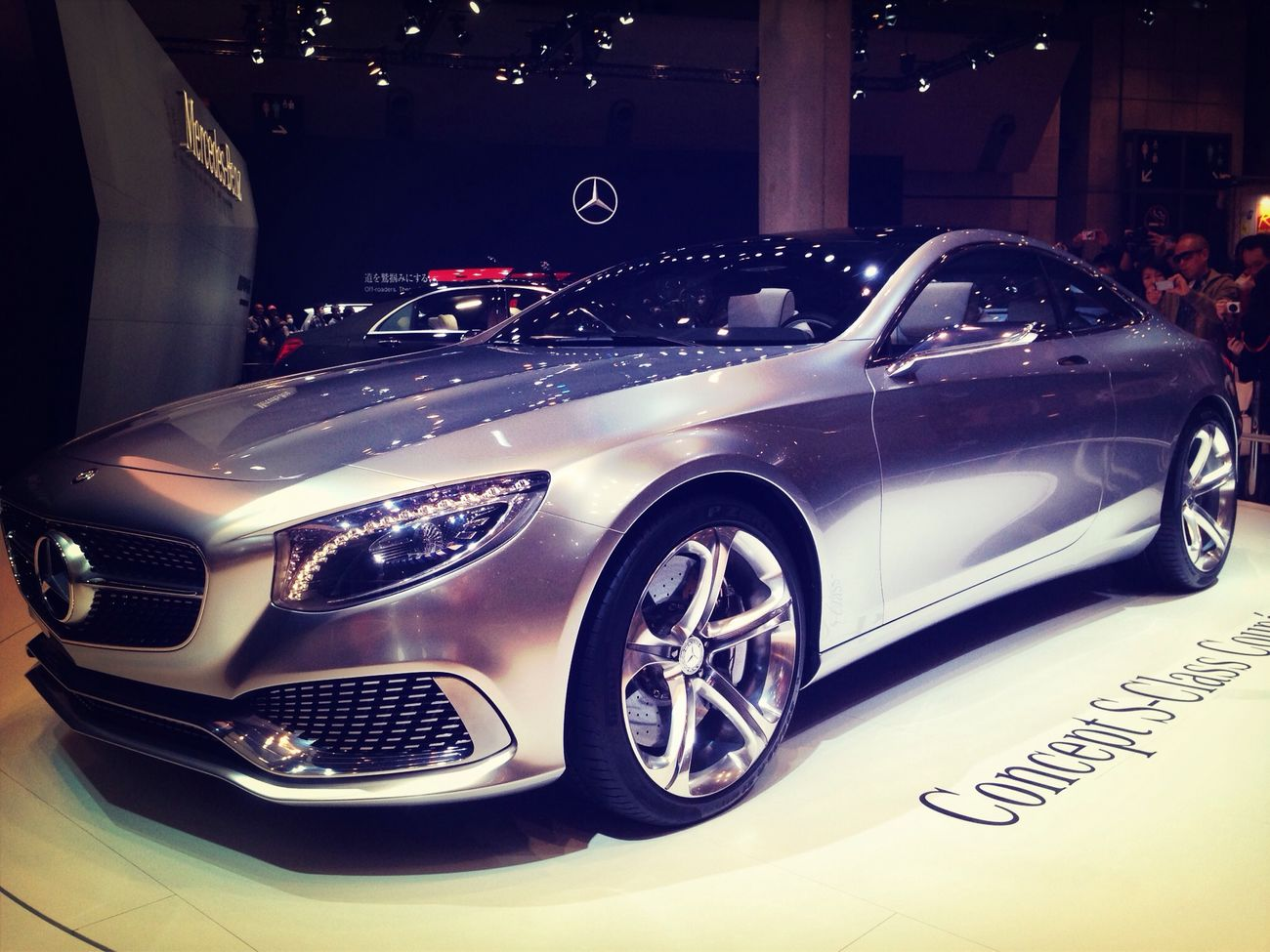素敵♡ Mercedes Car