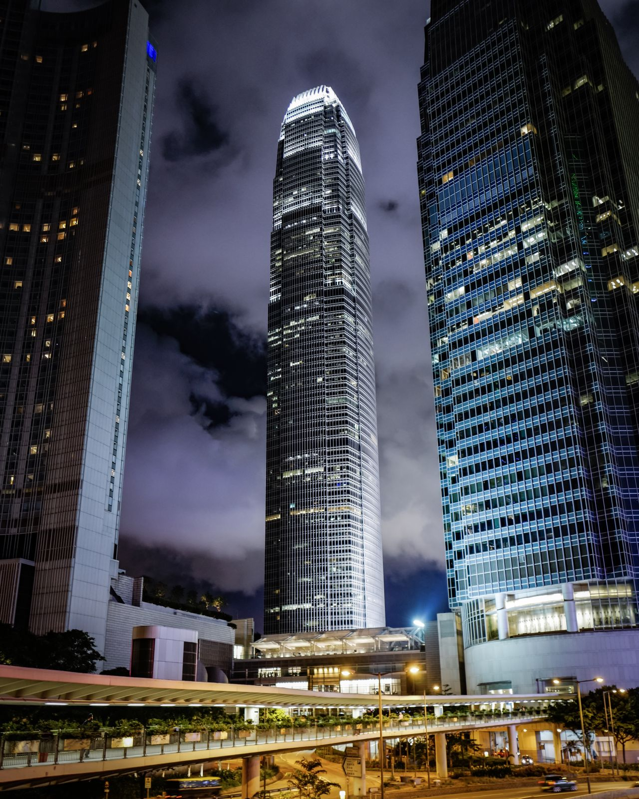 one night IFC Discoverhongkong Leicaq Nightscape IFC Financal District Urban Geometry Skyline Skyscraper Nightscapes Colour Of Life EyeEm Masterclass My Year My View Exploring Style Captured Moment EyeEm Best Shots Found On The Roll Taking Photos Walking Around Still Life Hello World Our Best Pics Life In Motion Capture The Moment Nightshooters Landscapes