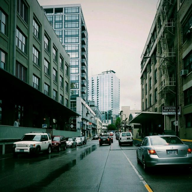 NorthwestPDX Portlandia Downtown Portland  Vscocam