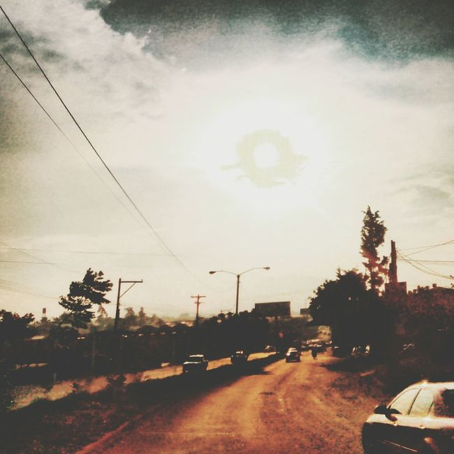 Guatemala City Sun Summer Madein502 Photography Carefree Forever