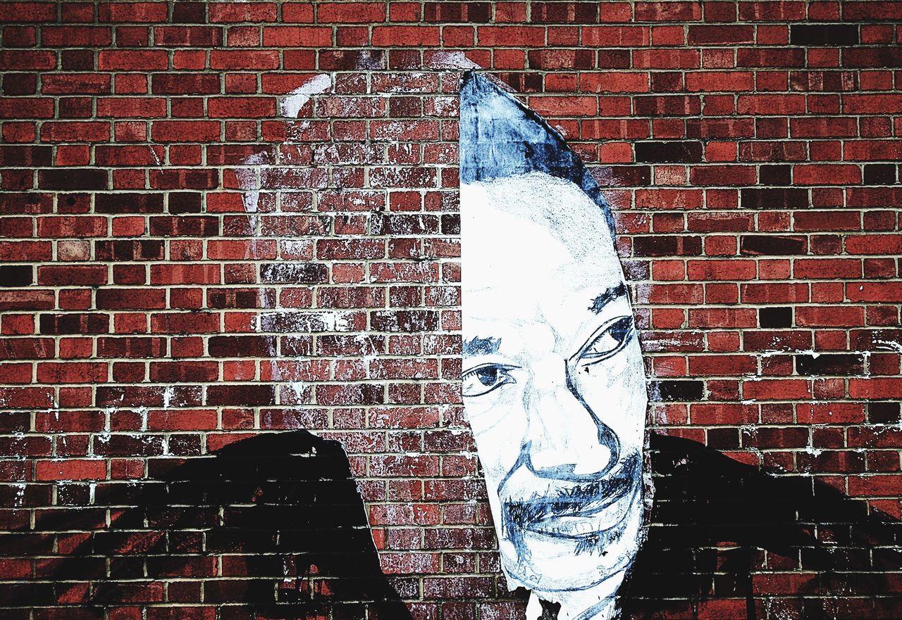 Street art in London Streeart
