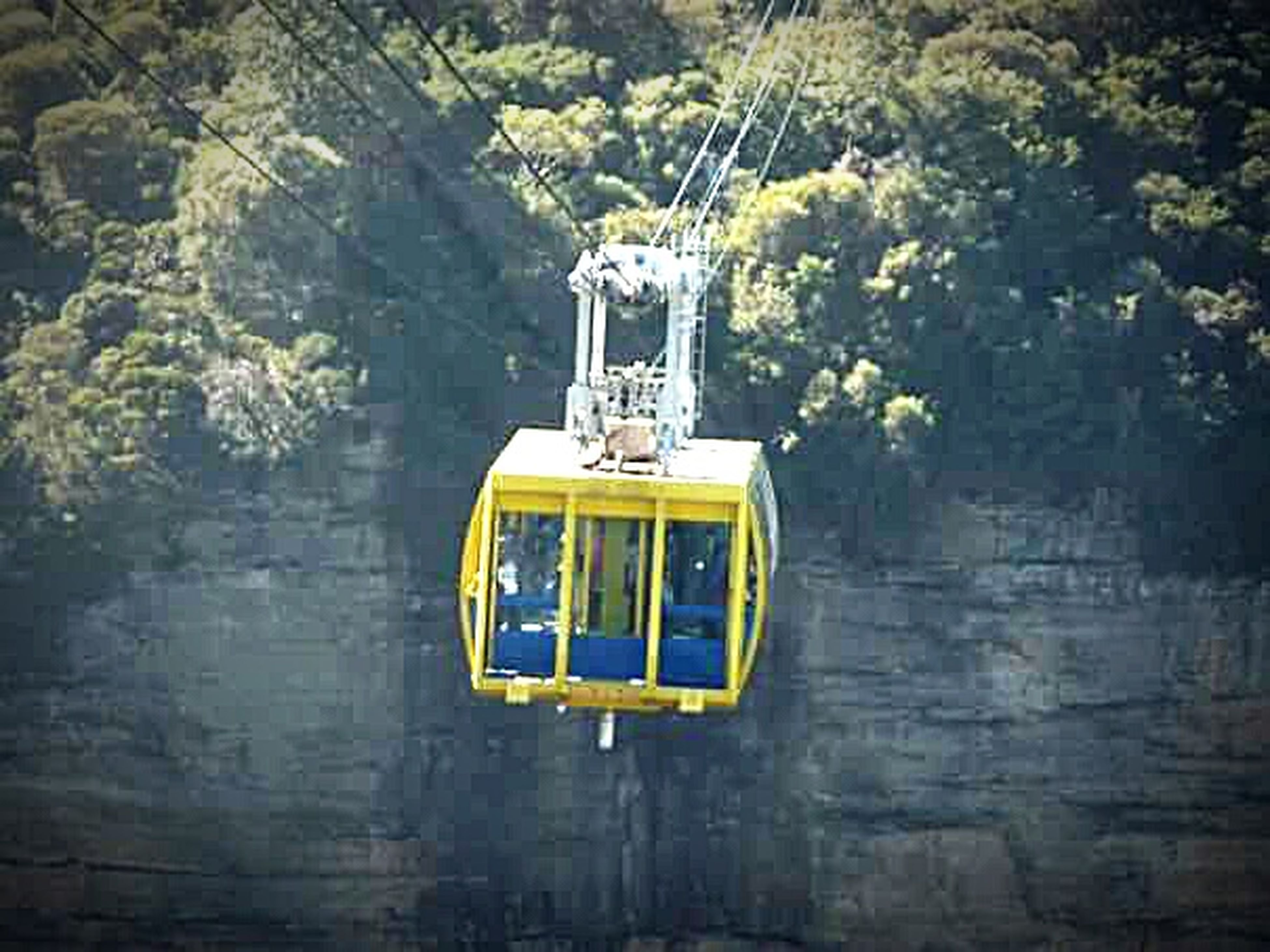 Country Mountain Cable Car Great Atmosphere Acoss Great View Amazing Architecture Katumba Love Australia ❤❤❤