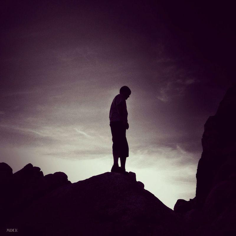 blackandwhite by Mdek