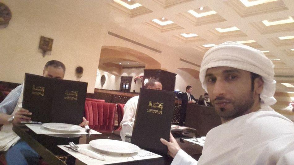 Riyadh Gulfcup22 Taking Photos Nearby