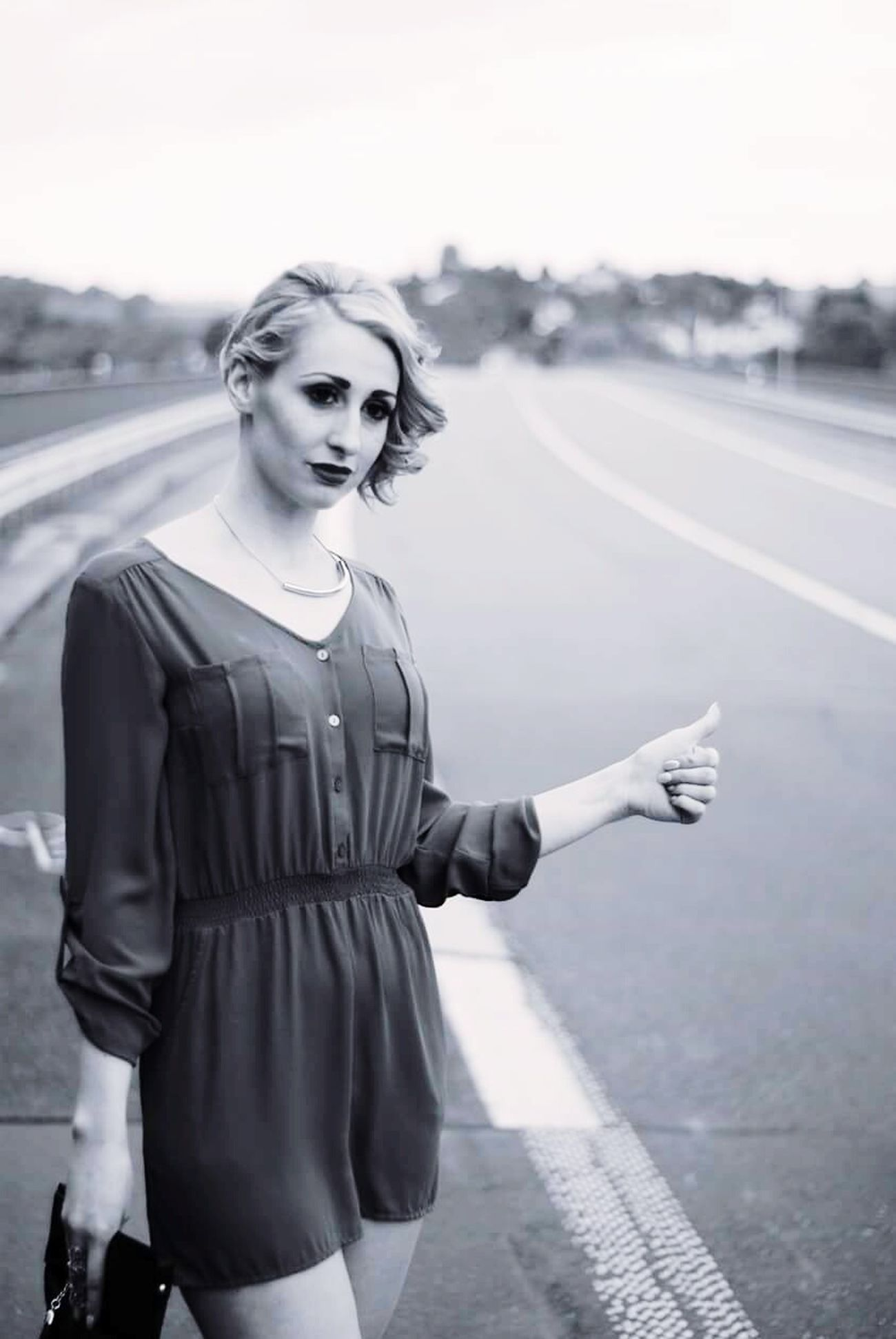 Julia 1.0 Job Taxi Work Party Street Beauty Portrait Story