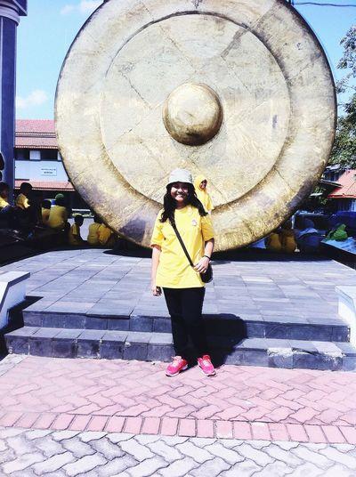 big gong