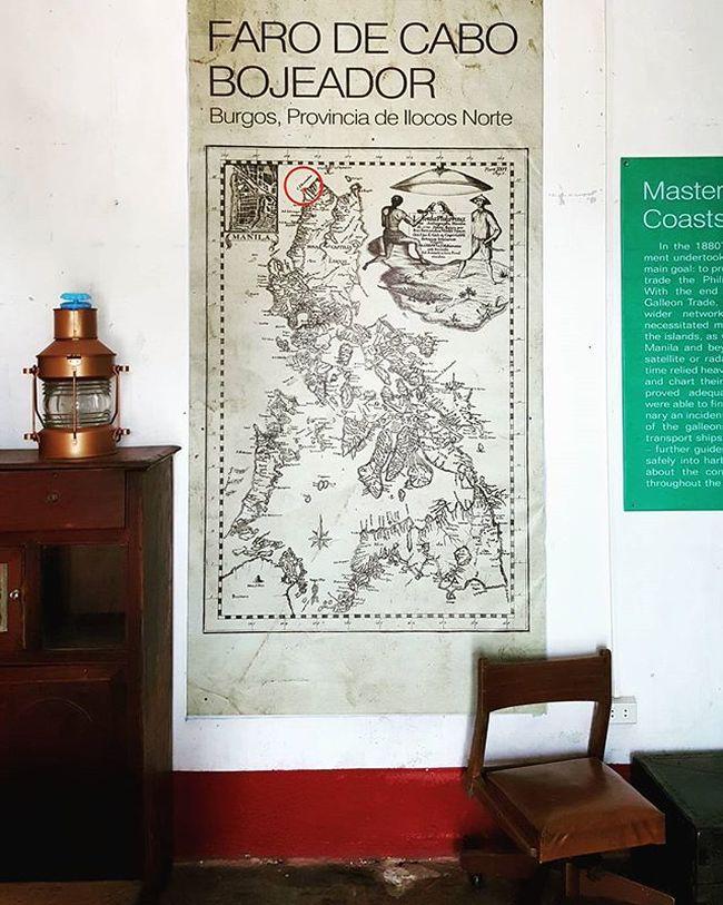 Wheninilocos Architour Lighthouse