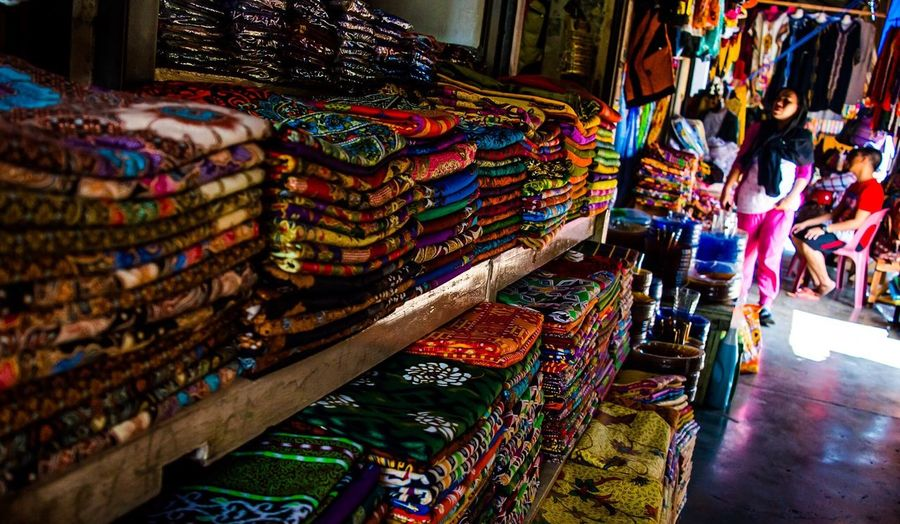 Malong for sale Street Photography Streets Of Zamboanga The Street Photographer - 2016 EyeEm Awards Colors Write With Colors Eye4photography  EyeEm Gallery EyeEm Best Edits Eyeem Philippines