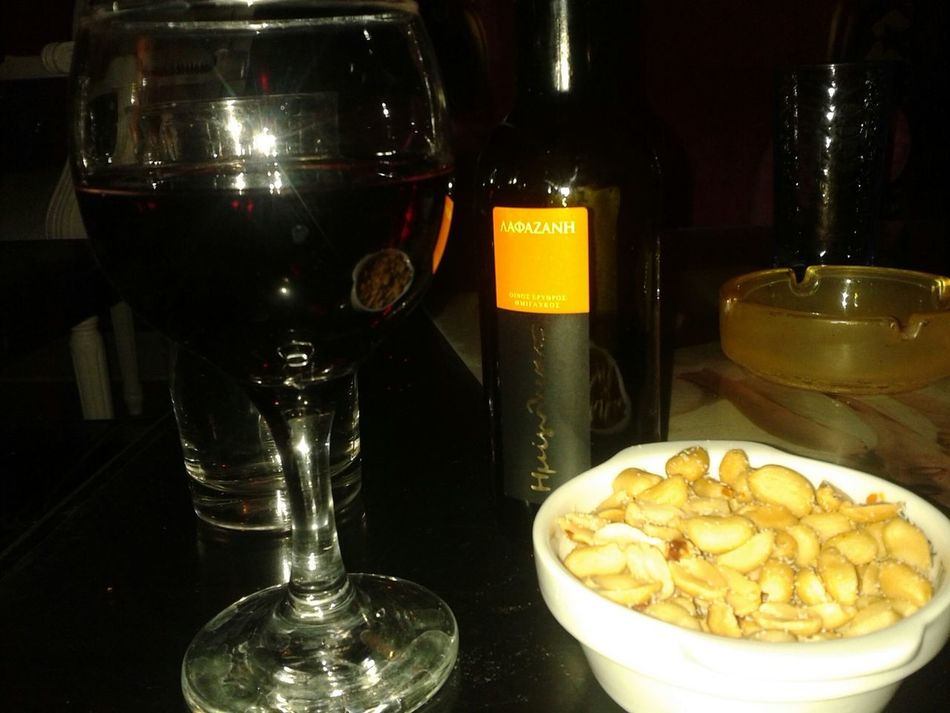 @ Red Wine Relaxing Having Good Time Sister ❤